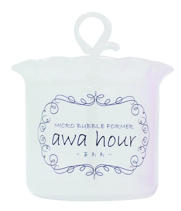 Ava Hour Micro Bubble Former