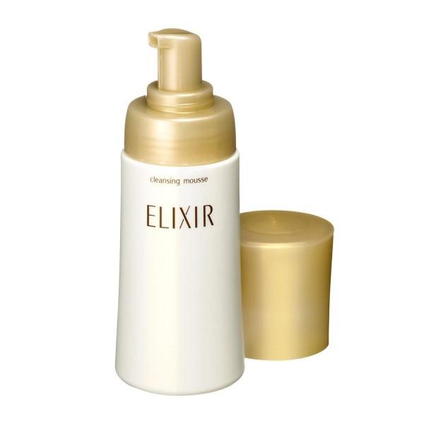 Shiseido ELIXIR SUPERIEUR Cleansing Mousse