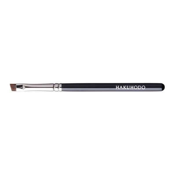HAKUHODO Eyebrow Brush Angled J163H