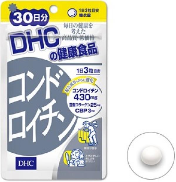 DHC Chondroitin