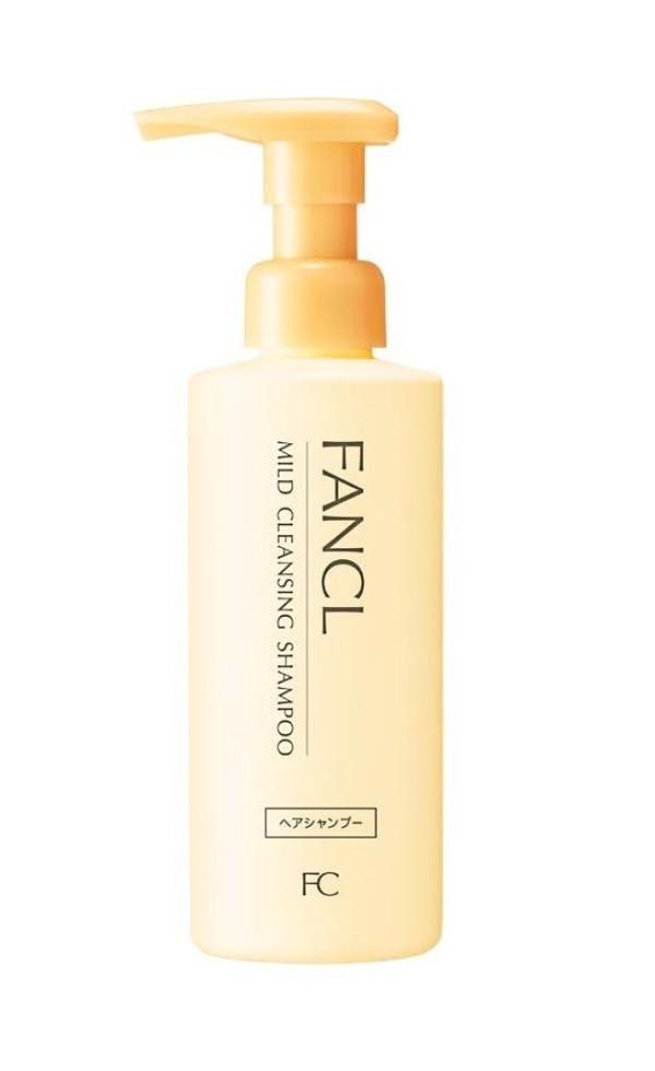 FANCL Amino Shampoo