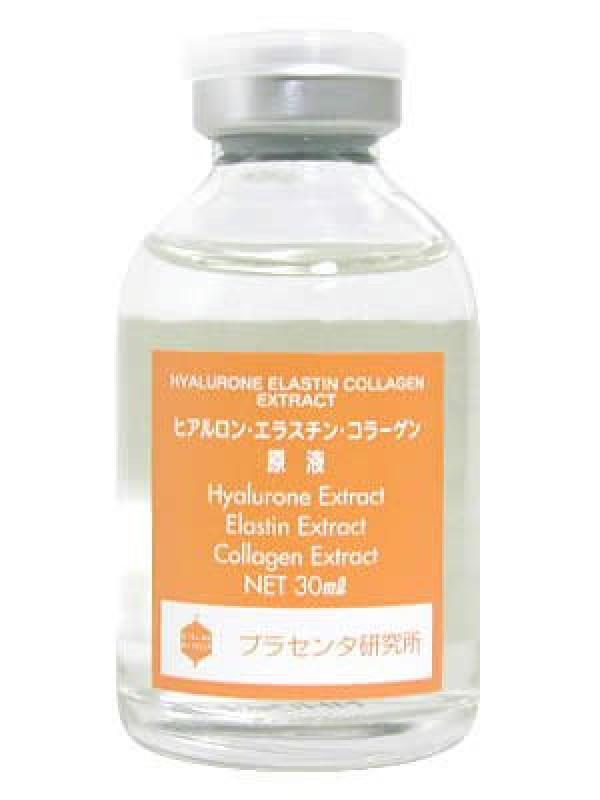 Bb Laboratories Hyalurone Elastin Collagen Extract 30 ml
