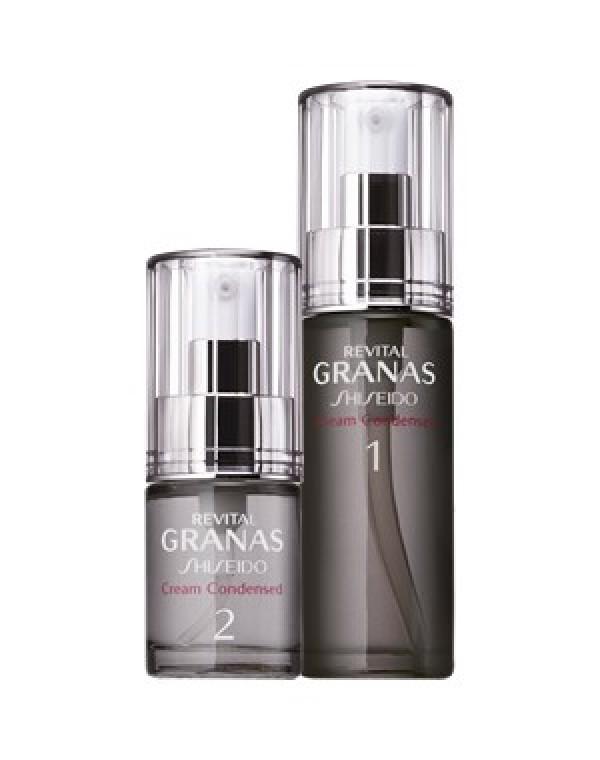 Shiseido Revital Granas Cream Condense