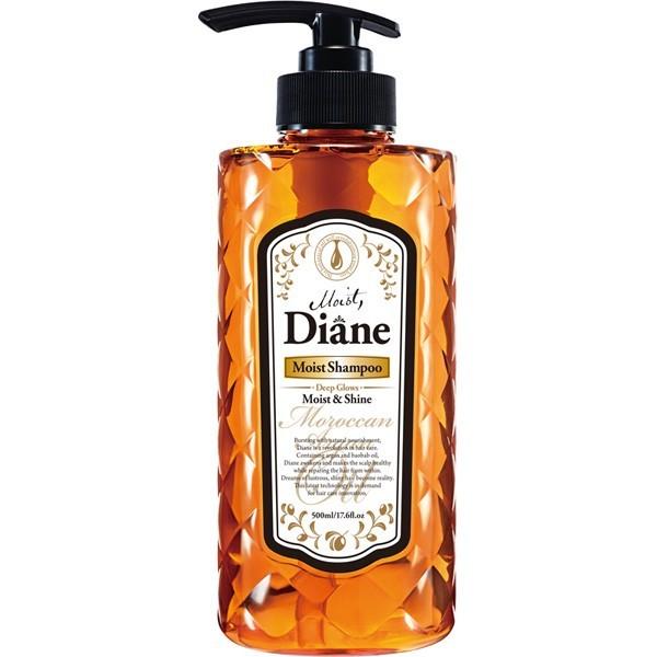 Diane MOIST SHAMPOO with Argan Oil