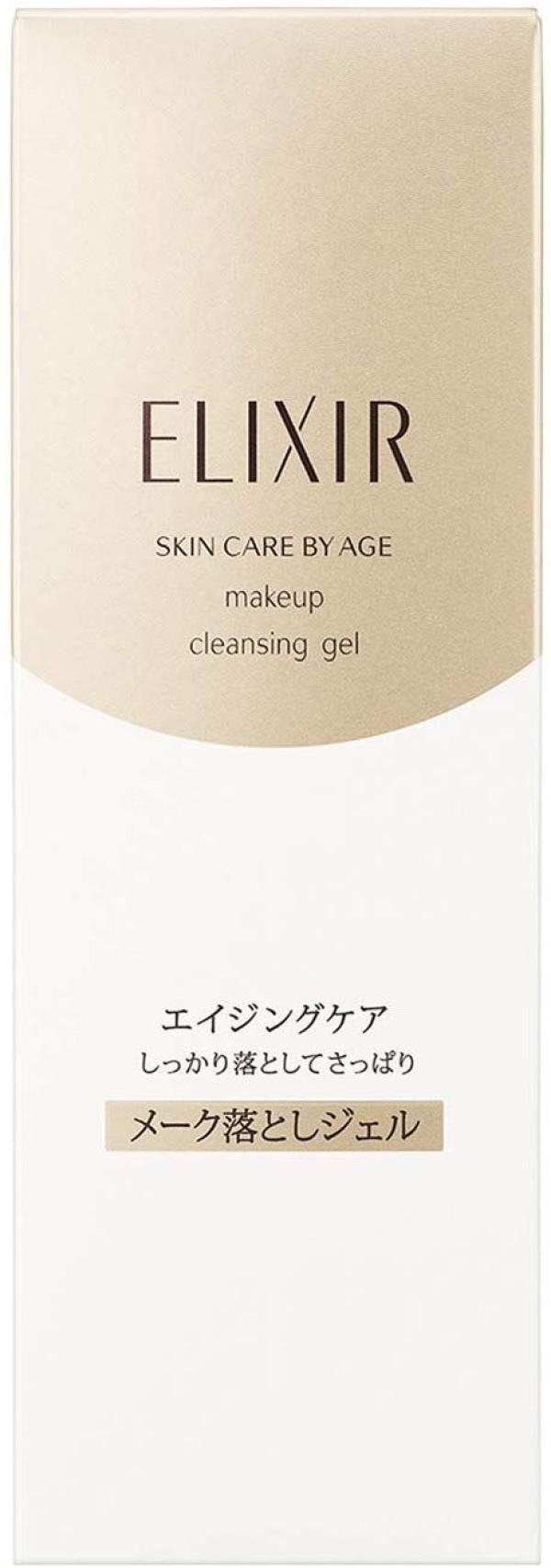 Shiseido ELIXIR SUPERIEUR Makeup Cleansing Gel