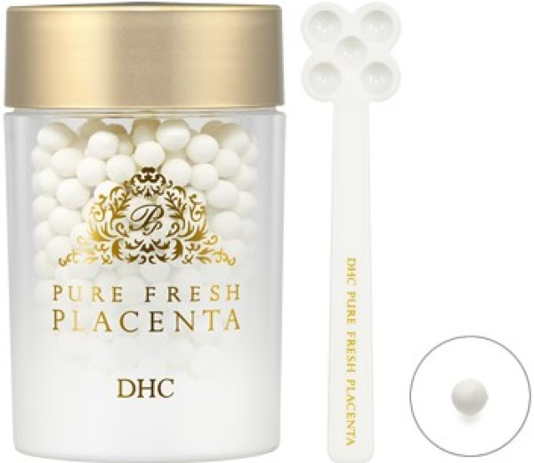 DHC PURE FRESH PLACENTA