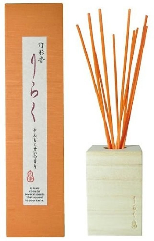 Home Fragrance Osmanthus