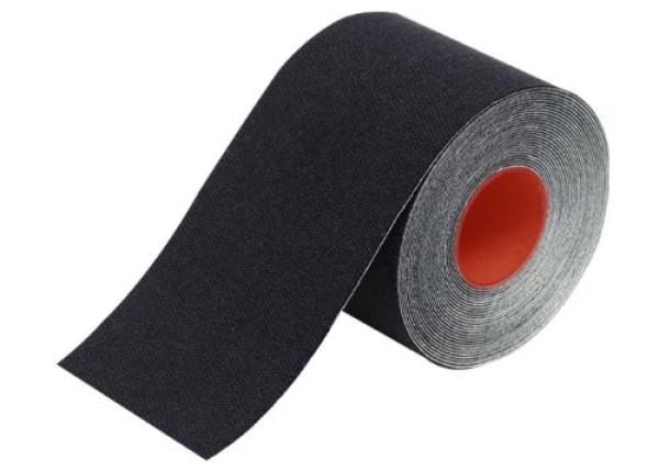 PHITEN X100 Titanium Tape Black 5.0cm × 4.5m