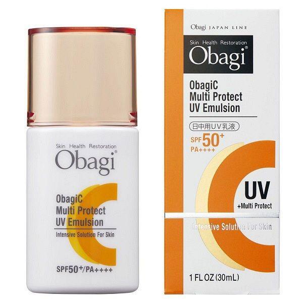 Obagi C Multi Protect UV Emulsion SPF50 + PA ++++