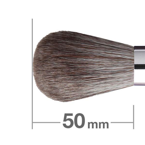 HAKUHODO Powder Brush M Round G510