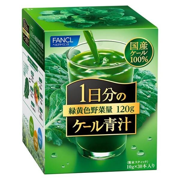 FANCL Aojiru Premium