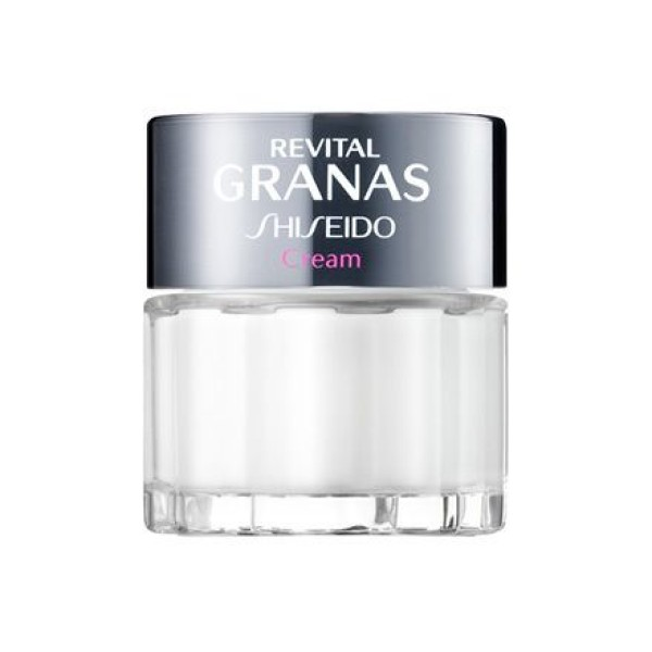 Shiseido Revital Granas Night Cream