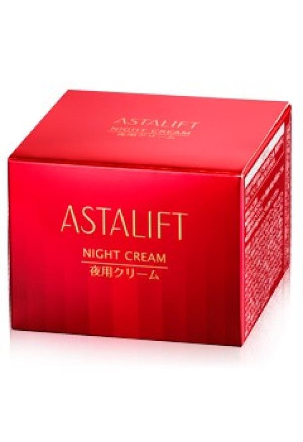 Astalift Night Сream