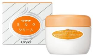 Utena Milk Cream