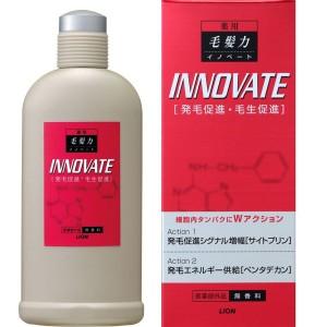 Lion Medicated Hair Power Innovate