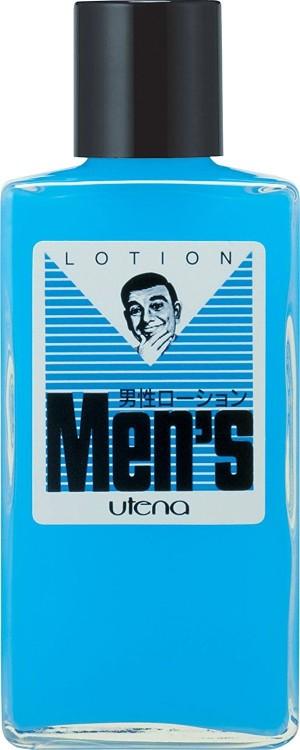 Utena Men's Lotion