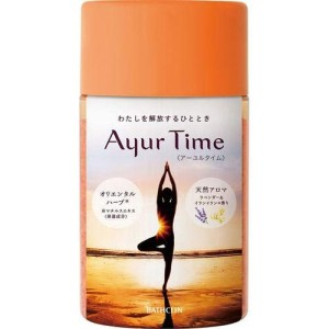 Bathclin Ayurveda Time Bath Salts
