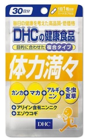 DHC Kanka Extract