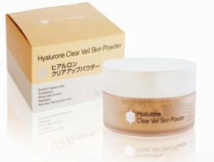 BB Laboratories Hyalurone Clear Veil Skin Powder