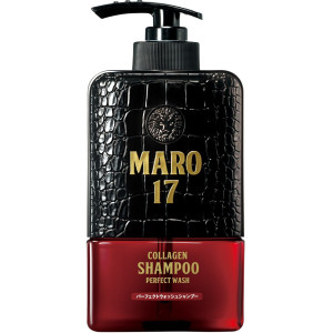 MARO 17 COLLAGEN SHAMPOO PERFECT WASH