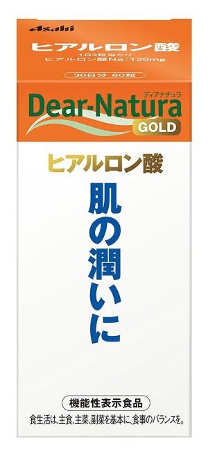 Asahi Dear-Natura Hyaluronic Acid