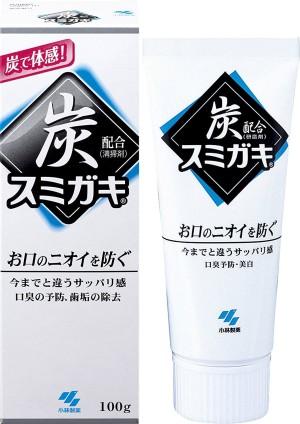 Kobayashi Pharmaceutical Sumigaki Whitening Toothpaste