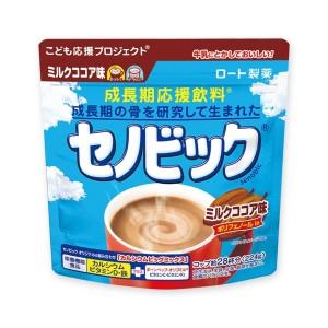 Rohto New Senobiccu Milk Cocoa Taste
