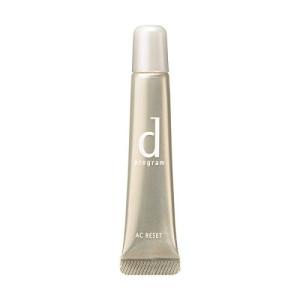 Shiseido D-Program AC Reset Serum