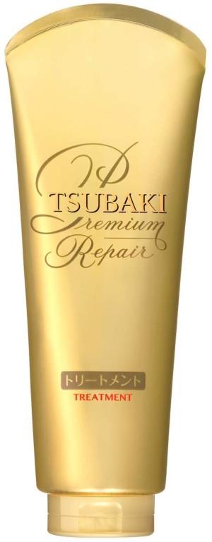 Shiseido TSUBAKI Premium Repair Treatment