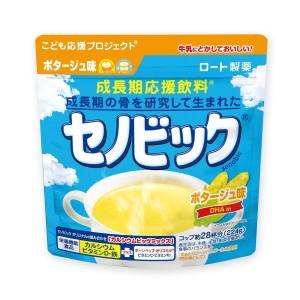 Rohto New Senobic Potage Flavor