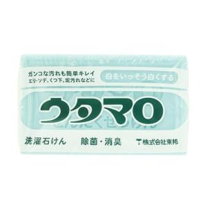 Toho Utamaro Laundry Soap