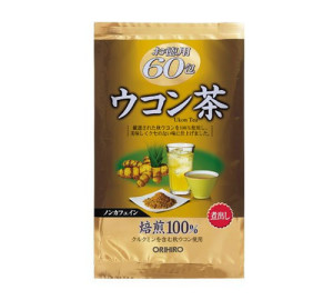 Orihiro Ukon TEA