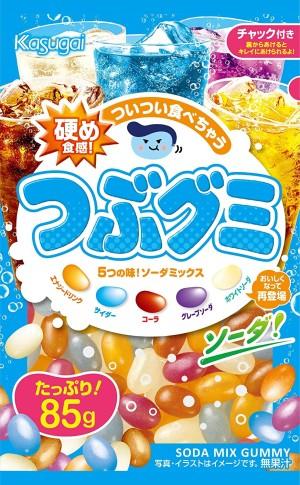 Sparkling Candies Sakuma Formula Soda Drops