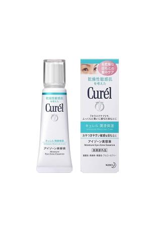 Kao Curel Moisture Eye Zone Essense
