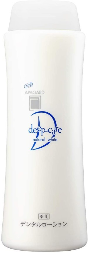 Apagard Deep Care Apatite Dental Lotion