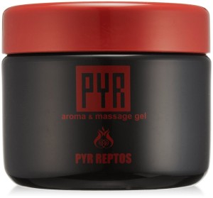 PYR REPTOS Aroma & Massage Gel