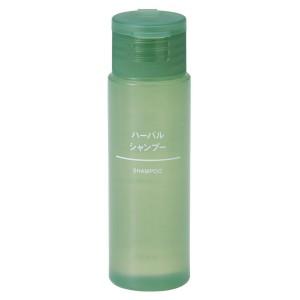 MUJI Herbal Shampoo