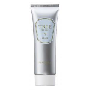 Hair styling gel with a glossy effect Lebel TRIE JUICY GELEE 7