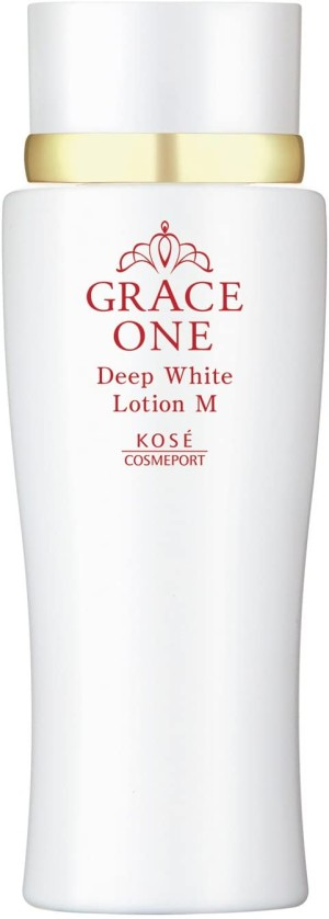 KOSE Cosmeport Grace One Deep White Lotion M