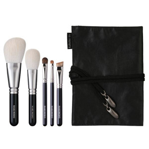 HAKUHODO Basic Selection Brush Set 5 pcs