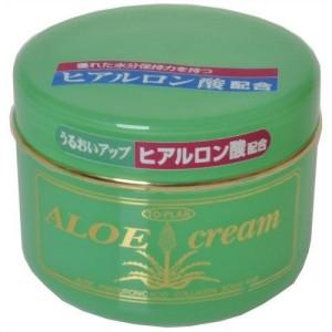 ITOH Aloe Moist Cream