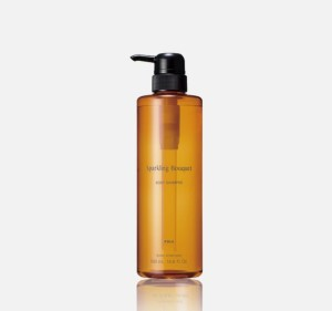 POLA Bloom Spa Body Shampoo J + L