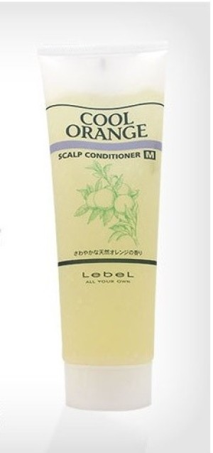 LEBEL COOL ORANGE SCALP CONDITIONER M 240 ml