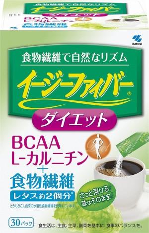 Kobayashi Pharmaceutical Easy Fiber Diet
