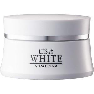 Lits White Medicated Stem Cream