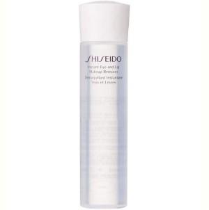 Shiseido Skin Care Instant Eye & Lip Makeup Remover