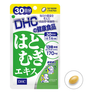 DHC Hamamugi Extract