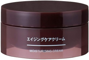 MUJI Moisturising Cream (Anti-Aging)