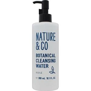 KOSE Nature & Co Botanical Cleansing Water