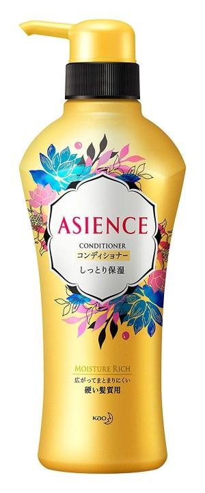 Kao Asience Moist Moisturizing Type Conditioner